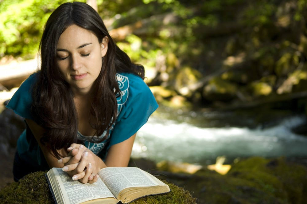 Six Scriptures That Ease Anxiety