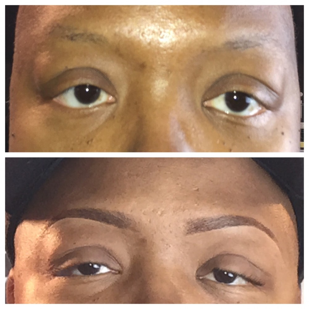 Video How To Go From No Eyebrows To Wow A Journey With Dr Tonya